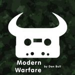 BULL, Dan - Modern Warfare (Front Cover)