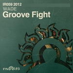 WADE - Groove Fight (Front Cover)