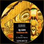 DJ CARE - Tribalsito EP (Front Cover)
