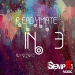 READYMATE - In 3 (Front Cover)