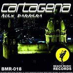 BARRERA, Alex/LG/DIEGO MEDINA - Cartagena (Front Cover)