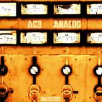 AC3 - Analog (Front Cover)
