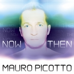 PICOTTO, Mauro - Now & Then (Front Cover)