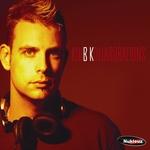 BK/VARIOUS - Klub Kollaborations (Front Cover)