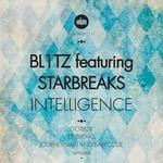 BL1TZ feat STARBREAKS - Intelligence (Front Cover)