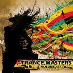 VARIOUS - Trance Masters Vol 23 (Front Cover)