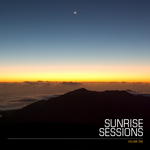 VARIOUS - Sunrise Sessions Vol 1 (Front Cover)