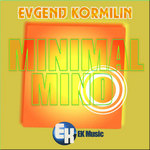 KORMILIN, Evgenij - Minimal Mind (Back Cover)