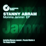 ABRAM, Stanny - Mommas Jammin' EP (Front Cover)