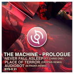 MACHINE, The - Prologue (Front Cover)