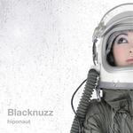 BLACKNUZZ - Hiponaut (Front Cover)