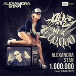 STAN, Alexandra - 1,000,000 (Front Cover)
