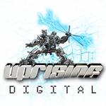 Uprising Digital 001