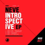 NEVE - Introspective EP (Front Cover)