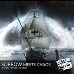 OK/INCEPT/KEXX - Sorrow Meets Chaos (Front Cover)