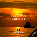 HATAR - Slow Night Boat (Front Cover)