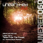 TERRY, Luke - Tales From The Forest (Front Cover)