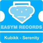 KUBIKK - Serenity (Front Cover)