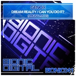 GENOX - Dream Reality (Front Cover)