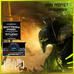 PROPHET, Dark - LHC Disorder EP (Front Cover)