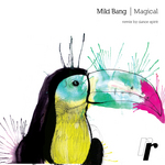 MILD BANG - Magical (Front Cover)