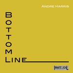 HARRIS, Andre - Bottom Line (Front Cover)