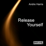 HARRIS, Andre - Release Yourself (Back Cover)