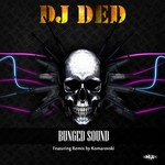 DJ DED - Bunged Sound (Front Cover)