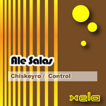 SALAS, Ale - Chiskeyro (Front Cover)