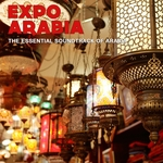 VARIOUS - Expo Arabia (Front Cover)