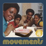 VARIOUS - Movements Vol 4 (Front Cover)