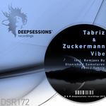 TABRIZ & ZUCKERMANN - Vibe (Front Cover)