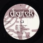 DIGITEK - Clipper Ripper (Front Cover)