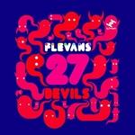 FLEVANS - 27 Devils (Front Cover)