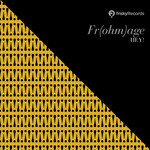 FR(OHM)AGE - Hey (Front Cover)