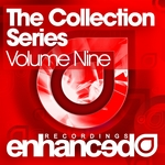 VARIOUS - Enhanced Recordings: The Collection Series Volume Nine (Front Cover)