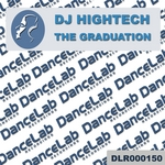 DJ HIGHTECH - The Graduation (Front Cover)