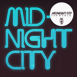 JAN & SOLO - Midnight City (Front Cover)