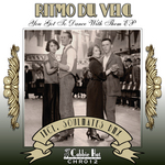 RITMO DU VELA - You Got To Dance With Them EP (Front Cover)