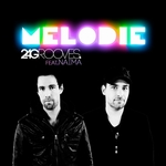 2-4 GROOVES feat NAIMA - Melodie (Front Cover)