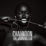 CHAUNDON - The Jammington (Front Cover)