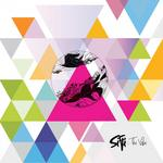 SIFI - The Vibe EP (Front Cover)