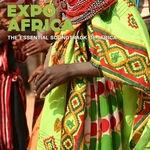 VARIOUS - Expo Africa (Front Cover)