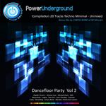 Dancefloor Party Vol 2 (bonus mix by Chryss Bond) (unmixed tracks)