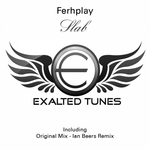 FEHRPLAY - Slab (Front Cover)