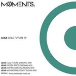 LEAK - Cold Future EP (Front Cover)