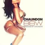 CHAUNDON - BBW (Front Cover)