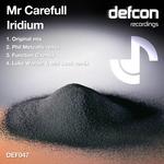 MR CAREFULL - Iridium (Front Cover)