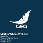 MARKS WHITE - XtraLimit (Front Cover)