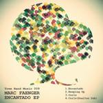 FAENGER, Marc - Encantado EP (Front Cover)